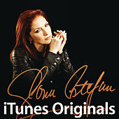I-Tunes Originals (Spanish Version) by Gloria Estefan