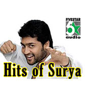 Hits of Surya by Various Artists