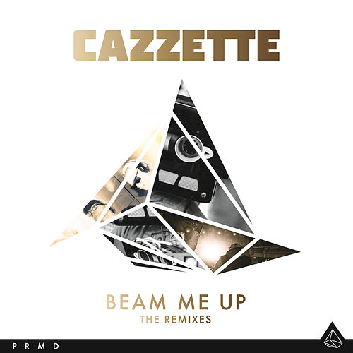 Beam Me Up by Cazzette