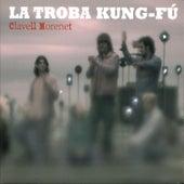 Clavell Morenet de La Troba Kung-Fú