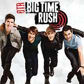 BTR de Big Time Rush