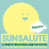 BrooklynVegan Presents Sun Salute:  A Tribute to Katrina & The Waves and Walking on Sunshine von Various Artists