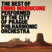 The Best of Ennio Morricone by Various Artists