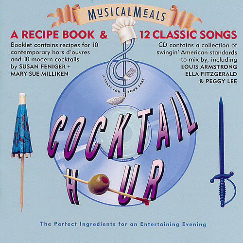 Cocktail Hour by Various Artists