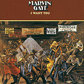 I Want You von Marvin Gaye