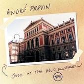Jazz At The Musikverein by Andre Previn