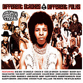 Different Strokes By Different Folks de Various Artists