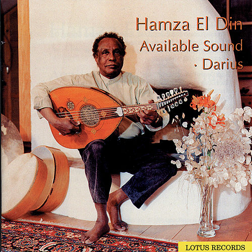 Available Sound - Darius by Hamza El Din