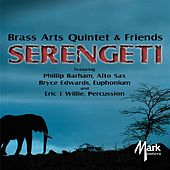 Serengeti by Various Artists