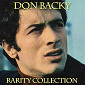 Don Backy (Rarity Collection) by Don Backy