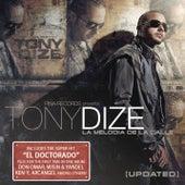 La Melodia De La Calle de Tony Dize