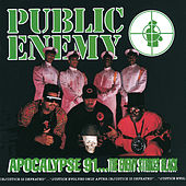 Apocolypse '91  The Enemy Strikes Back von Various Artists