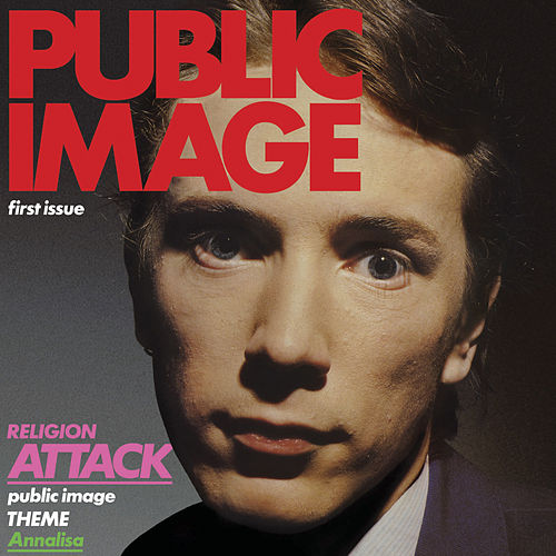 First Issue by Public Image Ltd.