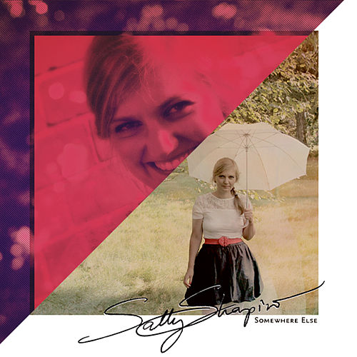 Somewhere Else (Deluxe Edition) by Sally Shapiro
