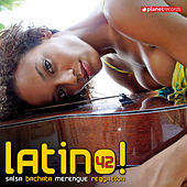 Latino 42 - Salsa Bachata Merengue Reggaeton (Latin Hits) de Various Artists
