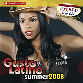 Gusto Latino Summer 2008 von Various Artists