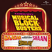 Ramesh Sippy – Musical Blockbusters by Various Artists