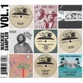 Wackies Sampler Vol. 1 by Various Artists