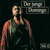 The Young Domingo - Vol. 4 von Plácido Domingo