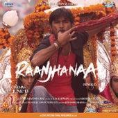 Raanjhanaa (From