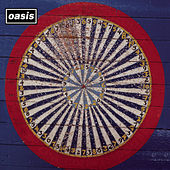 Stop The Clocks EP de Oasis