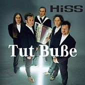 Tut Buße by The Hiss