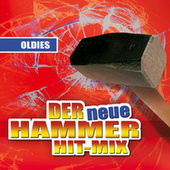 Der neue Hammer Hit-Mix - Oldies von Various Artists
