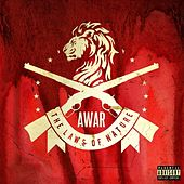 The Laws Of Nature by Awar