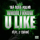 Where I Know U Like (feat. 2 Chainz) - Single de Tha Dogg Pound