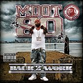 Ampichino Presents: Back 2 Work by Various Artists