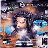 Turf Stories by Various Artists