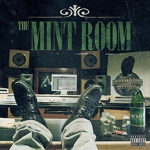Treacherous Records Presents: The Mint Room by Various Artists