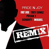 Pride N Joy Remix (feat. Trey Songz, Pusha T, Ashanti & Miguel) - Single von Fat Joe
