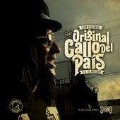 The Original Gallo Del País - O.G. El Mixtape de Tego Calderon