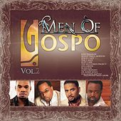 Men Of Gospo Volume 2 by Various Artists