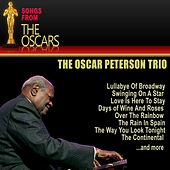 Songs from the Oscars by Oscar Peterson