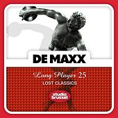 De Maxx - Long Player 25 de Various Artists
