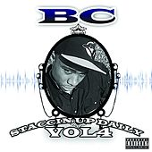 Staccin Up Daily,  Vol. 4 by BC