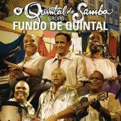 O Quintal do Samba van Grupo Fundo de Quintal