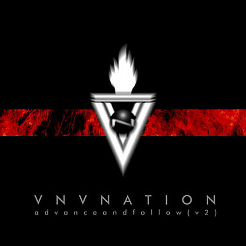 Advance And Follow von VNV Nation