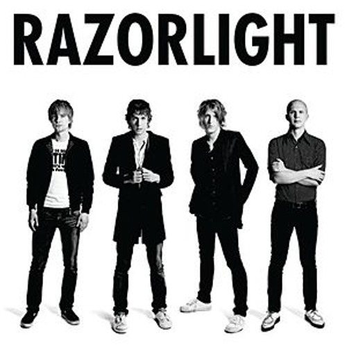 Razorlight by Razorlight