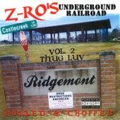 Thug Luv Vol. 2 by Z-Ro