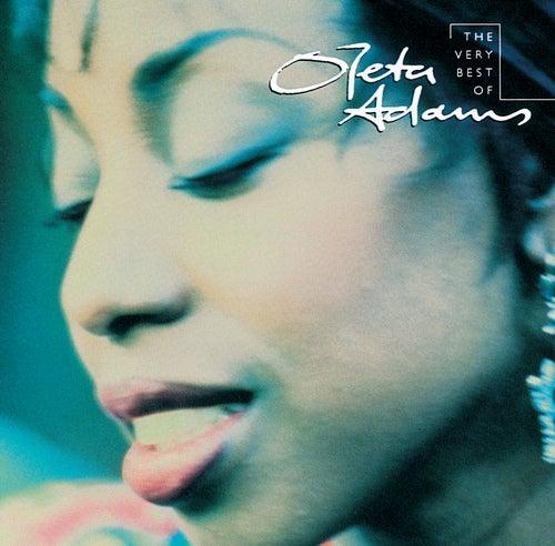 The Very Best Of Oleta Adams by Oleta Adams