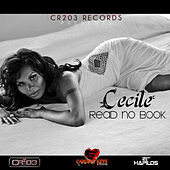 Read No Book by Cecile