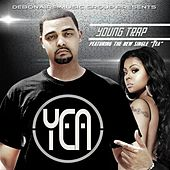 Yea - Single by Young Trap