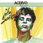 Série Acervo - Lulu Santos de Lulu Santos