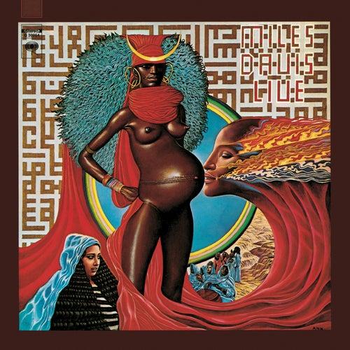 Live-Evil by Miles Davis