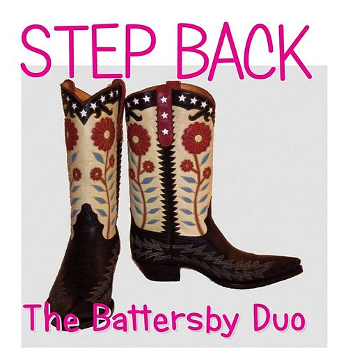 Step Back by Battersby Duo