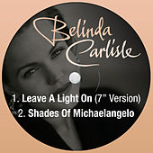 Leave a Light On by Belinda Carlisle