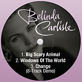 Big Scary Animal by Belinda Carlisle